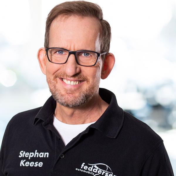 Stephan Keese