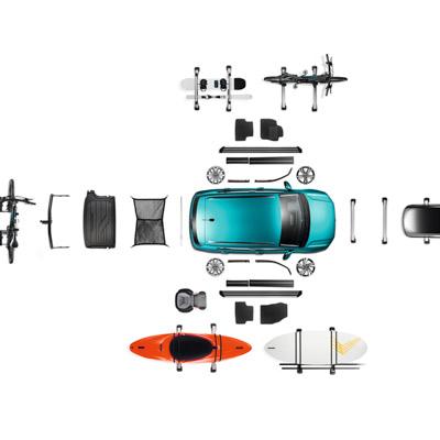 Volkswagen Original Zubehör
