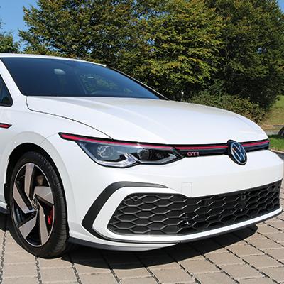 Der neue Golf GTI – jetzt bei uns!