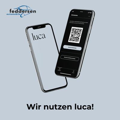 luca-App – auch bei uns